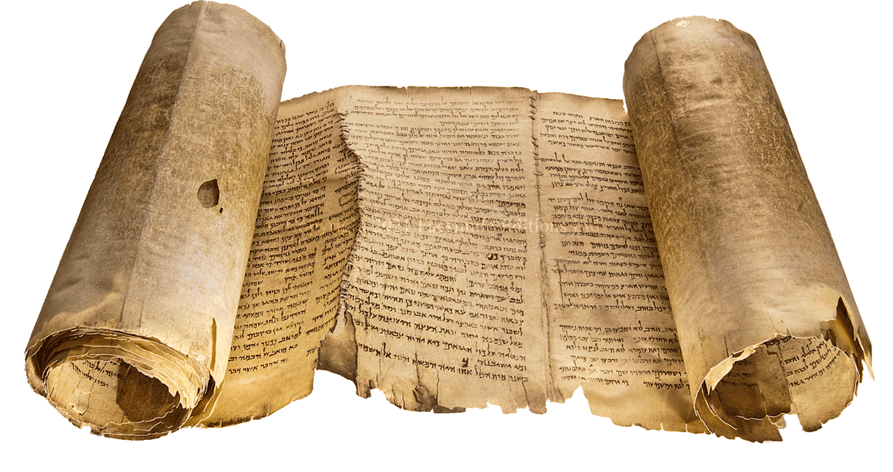 """The Great Isaiah Scroll. This image is digitally encoded and is © Copyright 2021 Facsimile Editions Ltd. It may only be used or reproduced with written permission. See <a href=""""https://www.facsimile-editions.com/copyright/"""">Copyright T&C Facsimile Editions Ltd</a>"""